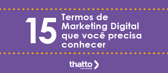 glossário marketing digital