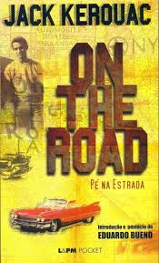 Livro On the Road