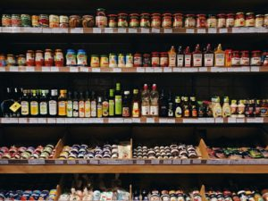 shelf life de alimentos